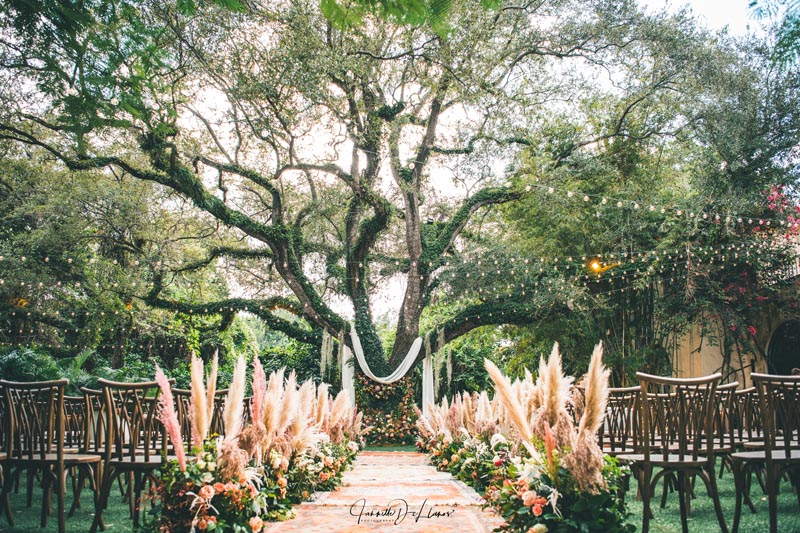 Scheide Wedding Villa Jannette De Llanos