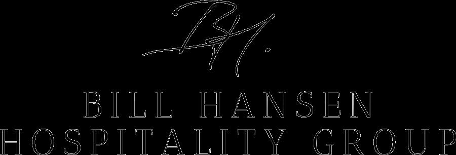 Bill Hansen Hospitality Group logo